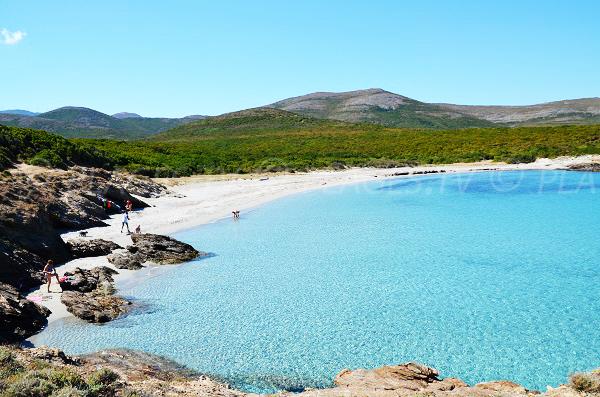 Corsica Macinaggio