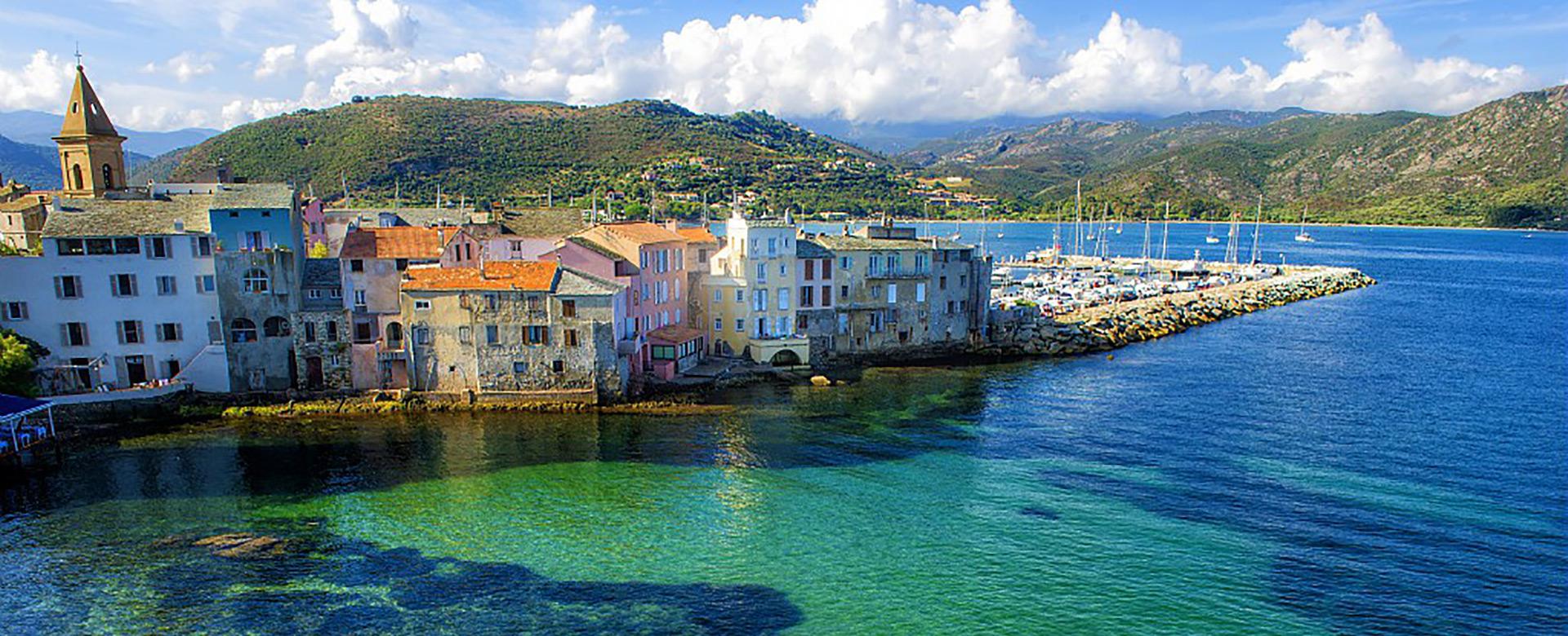Corsica Saint Florent
